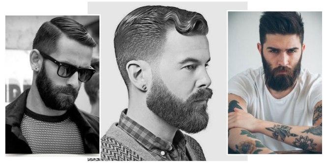 Prediksi Trend Gaya Rambut Pria Tahun 2015