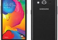 Spesifikasi Samsung Galaxy Avant