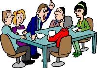 5 Jenis Orang Di Dalam Sebuah Tugas Kelompok