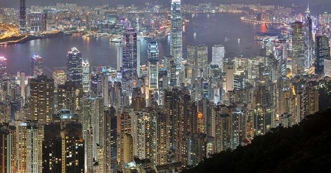 Kota dengan Pencakar langit Terbanyak di Dunia! Yang Jelas Bukan Indonesia!