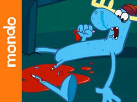 5 Film Kartun Yang Enggak Baik Buat Anak - Anak