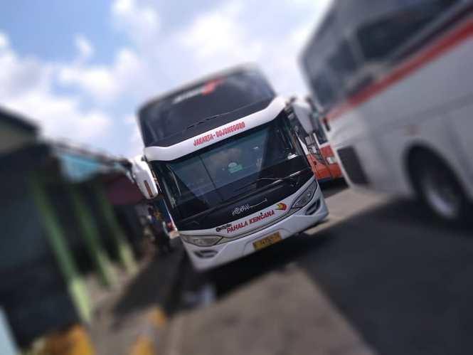 Info Rute Harga Tiket Bus Pahala Kencana Online