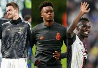 Ini Beberapa Pemain Sepak Bola Top Eropa Yang Terkena Virus Corona!