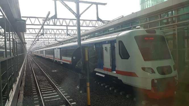 Jadwal Kereta Bandara Soekarno Hatta Dari Stasiun Bandara Soekarno Hatta Terbaru