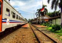 Jadwal Kereta Rangkas Merak Terbaru