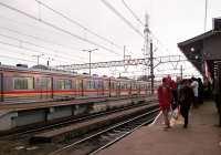 Jadwal KRL Jatinegara Bogor Terbaru