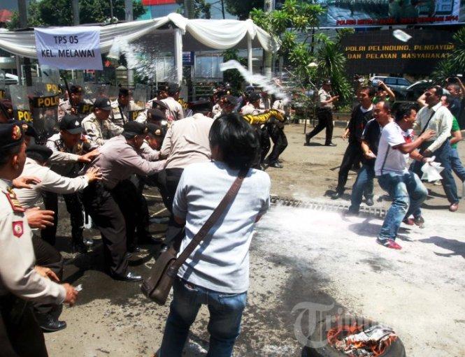 Sial! Jakarta Termasuk 1 Dari 10 Kota Paling Dibenci Di Dunia