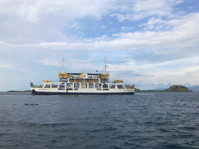 6 Kesalahan Yang Sering Dilakukan Penumpang Kapal Laut