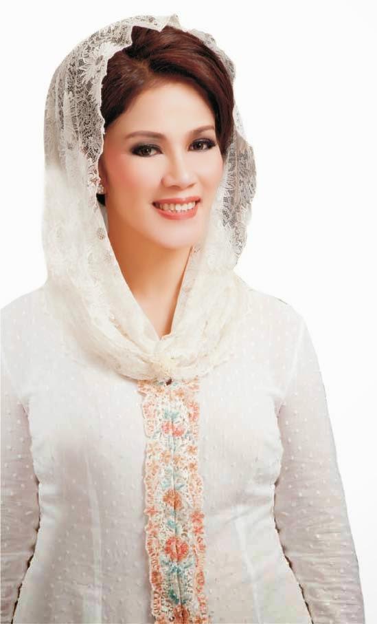 10 Kepala Daerah Dari Indonesia Yang Cantik