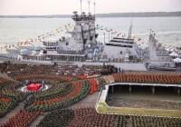Kapal Perang Tercanggih Punya Indonesia