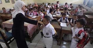 15 Alasan Mengapa Profesi Guru Patut Dibanggakan