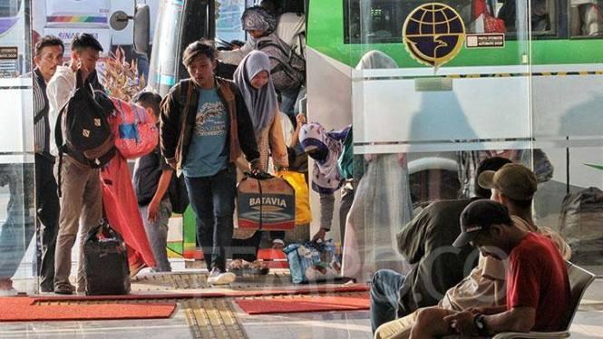 Mereka Bukan 'Pemudik', Mereka Pengungsi Ekonomi!