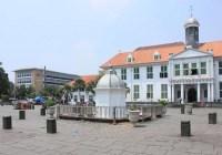 6 Tempat Foto Pre-wedding Keren di Jakarta! Mau Tahu?