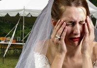 5 Masalah Klasik Menjelang Pernikahan