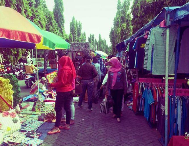 20 Destinasi Liburan Terbaik di Yogyakarta Yang Wajib Dikunjungi!