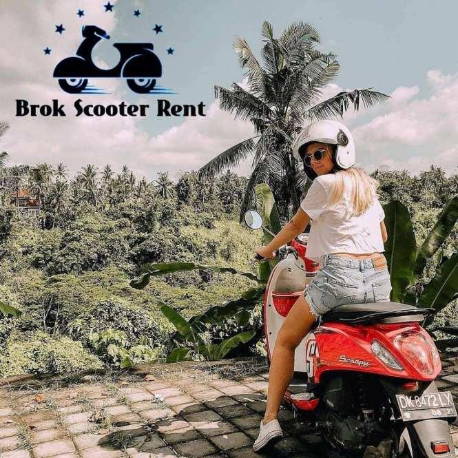 Pilihan Transportasi Ketika Liburan Di Bali