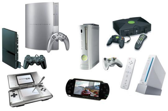 10 Konsol Video Game Legendaris Dan Terlaris!
