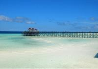 7 Wisata Adventure Super Seru di Pulau Derawan!