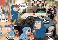 6 Pesan Moral Dari Film Anime Jadul