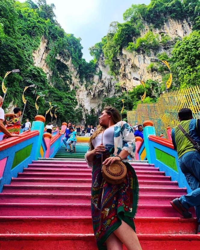 Tips Wisata Backpacker Ke Kuala Lumpur