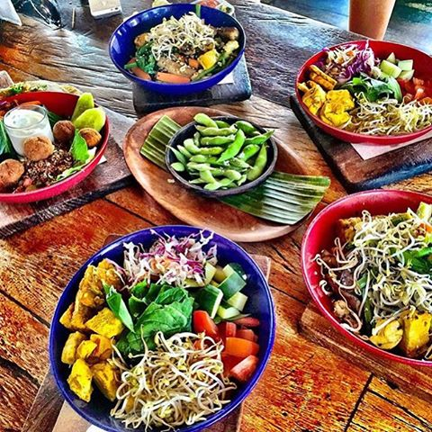 4 Tempat Brunch Favorit di Bali