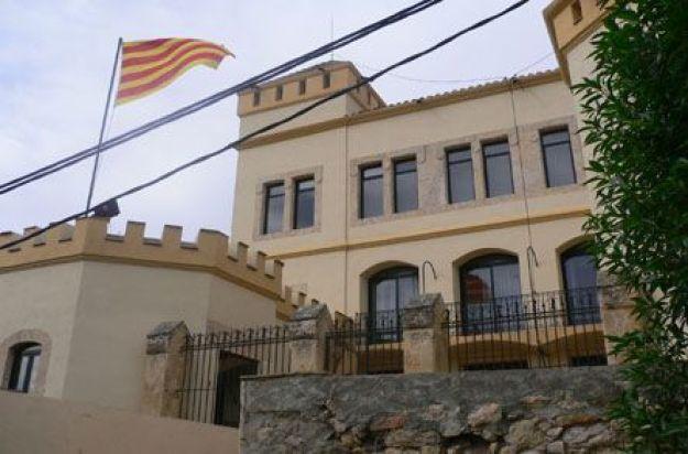 Castell de la Nou de Gaià- Casa rural tarragona