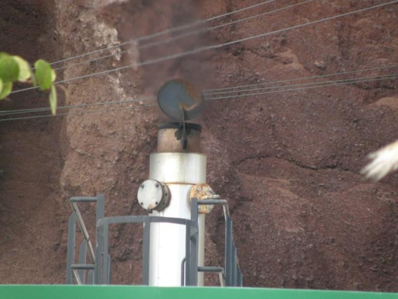 Energieprojekt Gorona