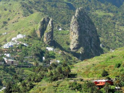 La Gomera bei Hermiqua