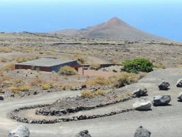 El Hierro Vulkanpark