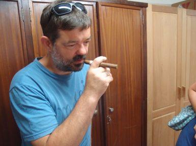 Zigarren-Tradition
