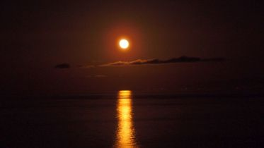 Mondaufgang