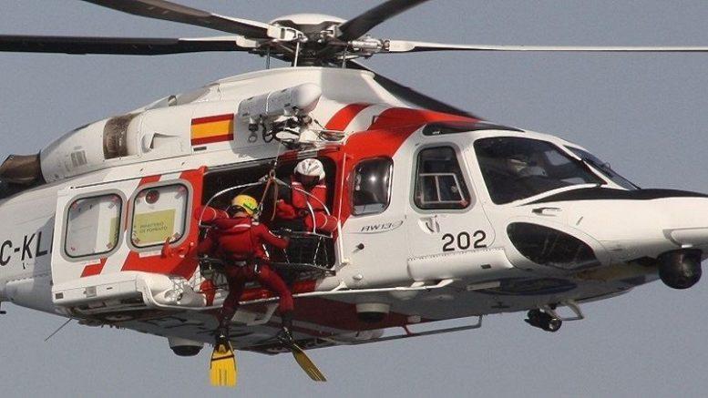 Rettungsaktion