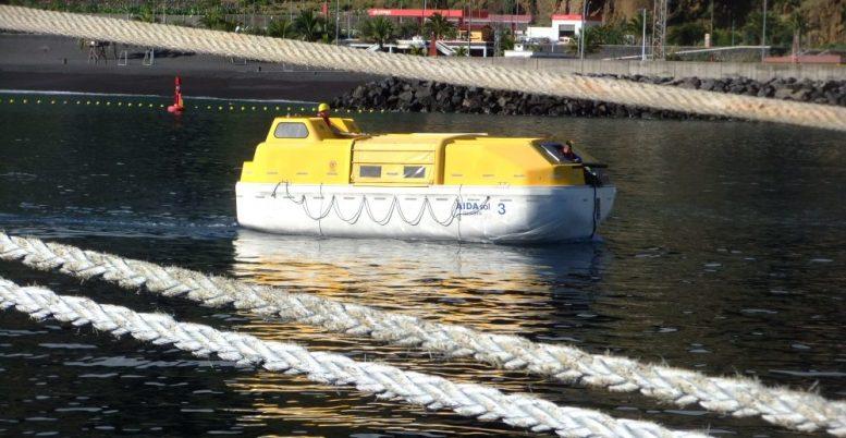 Rettungsboote