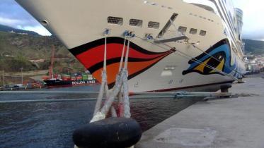 AIDA und Mein Schiff