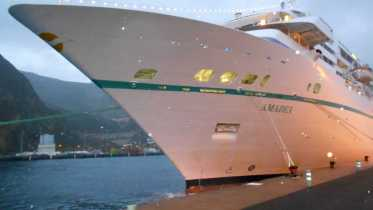Traumschiff AMADEA
