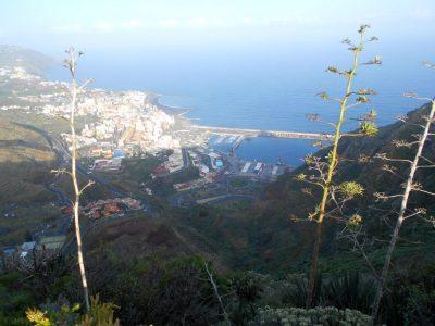 La Palma Ausflug