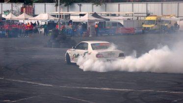 Circuito Drift