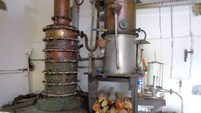 Destilleria