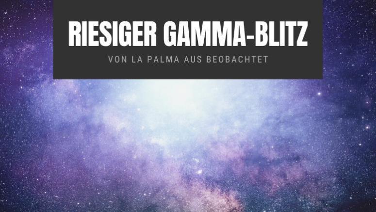 Gammablitz
