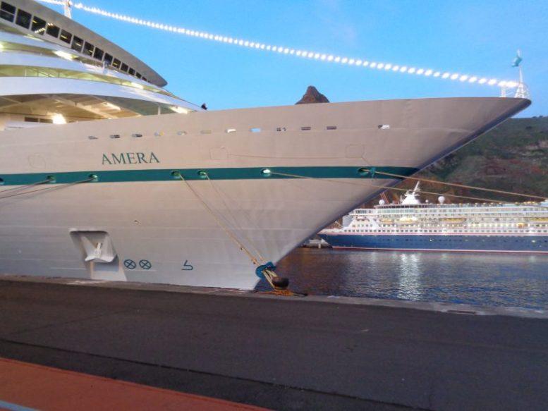 Kreuzfahrt - Seereisen