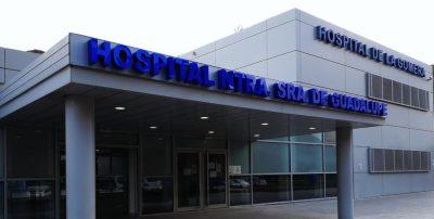Hospital - Covid-19 Virus
