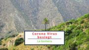 La Gomera Covid-19 Virus