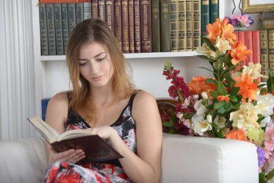 Lesen - Buchtipps