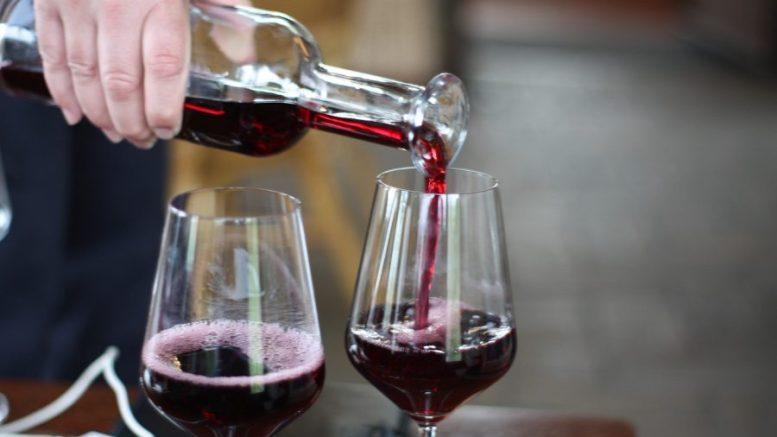 Wein - Bodega