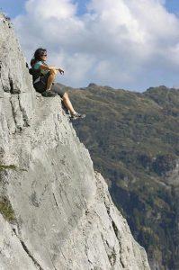 Bergsteigen - Outdoor