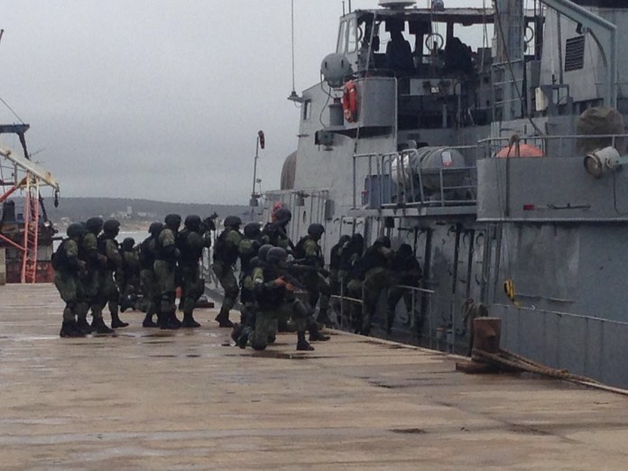 armada nacional 2