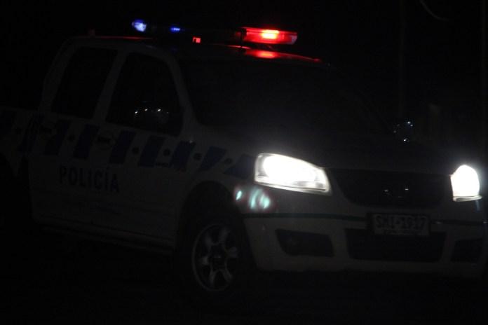pado policia