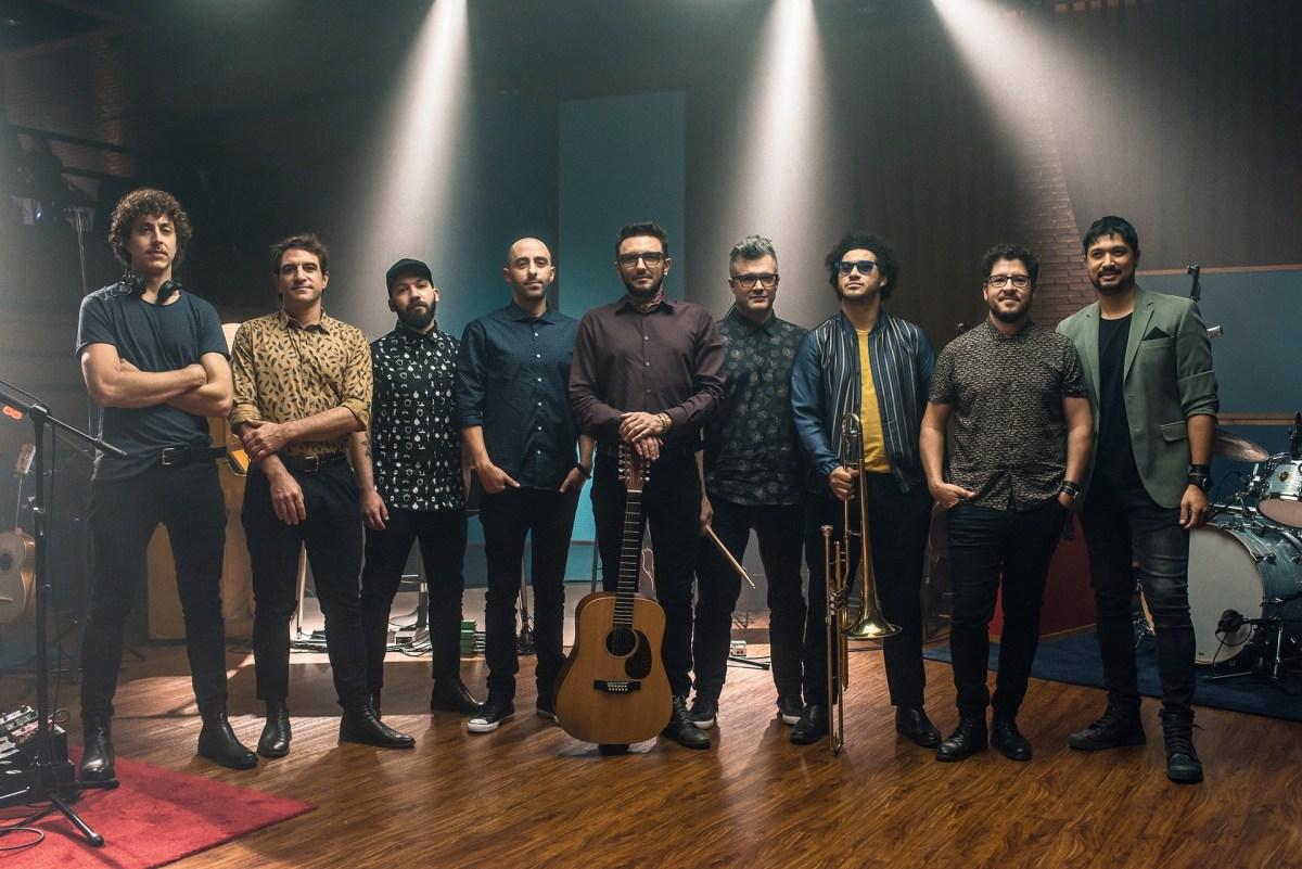 Show de NTVG en Rocha: Se habilitaron las entradas para todo público