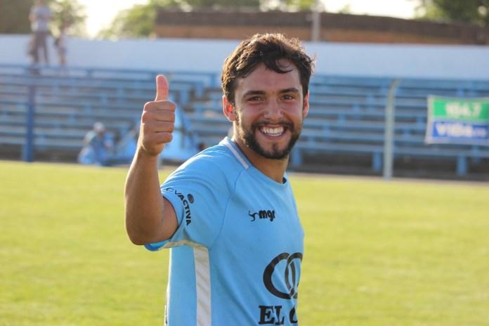 ROCHA FC SEBA CAL