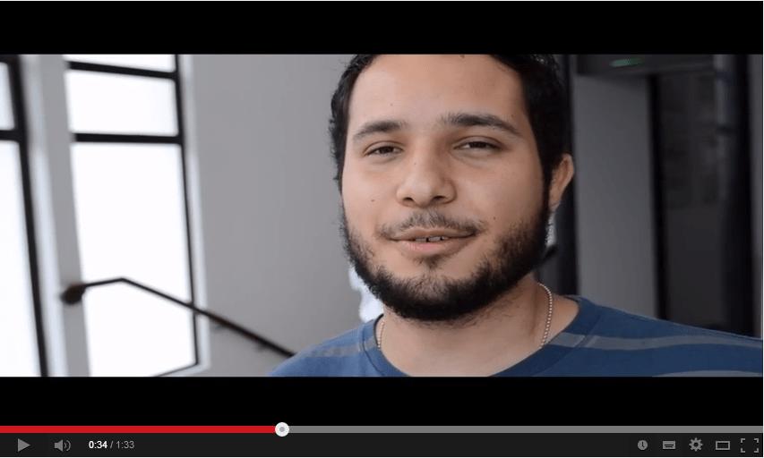 ¡Gracias Tigo Guatemala! Por inspirarte en talento local con Xseso. (3/6)
